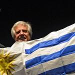 Tabaré Vázquez será de nuevo presidente de Uruguay