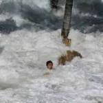 Tsunami en el sudeste asiático