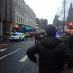 Escocia: Al menos seis personas mueren tras ser atropelladas por camión de basura