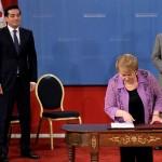 Presidenta Bachelet envía las indicaciones al proyecto que fortalece el Ministerio Público