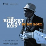 Soul: The Robert Cray Band