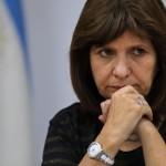 """Patricia Bullrich por Fiscal Nisman: """"La Presidenta en vez de tomar distancia, está queriendo influir en cuáles son las teorías"""""""