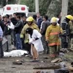 """Corresponsal por explosión en México: """"Podría haber más víctimas bajo los escombros"""""""