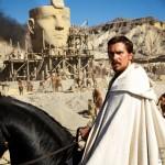Soundtrack: Exodus, dioses y reyes