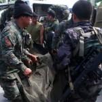 Masacre en Filipinas: grupo vinculado a Al Qaeda mató a 49 policías en el sur del país