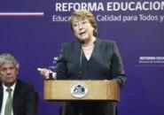 Gobierno Reforma Educacional