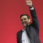 Tsipras asegura que Grecia puede ser el nexo entre Rusia y la UE