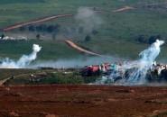 Israel y Palestina a fuego crizado