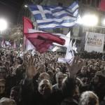 Voto de rechazo a la política de austeridad en Grecia