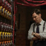 Soundtrack: The imitation game