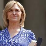 """Evelyn Matthei por trabajos de asesorías de empresas vinculadas Piñera: """"No lo sé, no lo sé. Dios quiera que existan"""""""