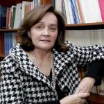 """Marta Lagos: """"Hay una gran queja por la mala situación económica"""""""
