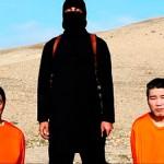 ISIS pide la liberación de extremista encarcelada en Jordania a cambio de rehén japonés