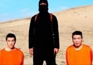 rehenes japoneses del ISIS