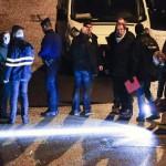 4 personas detenidas en nueva operación antiterrorista en Bélgica