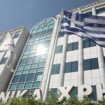 La Bolsa de Atenas crece más de un 4%