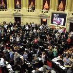 Caso Nisman: Congreso argentino aprueba ley que crea nueva Agencia de Inteligencia