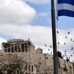 Grecia paga un tramo de la cuota de abril al FMI