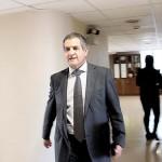 Ministro Carroza pedirá ampliar detención y tramitar extradición de Comandante Ana