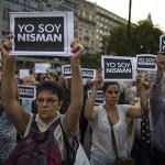 Fiscales chilenos se suman a la marcha en memoria de Nisman