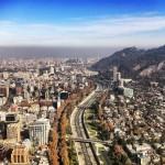 Santiago sería la ciudad más segura de Latinoamérica, según el Economist