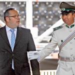 Gobierno anuncia que dará a conocer declaración de intereses de hijo de Presidenta Bachelet