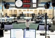 Ted en Radio Duna