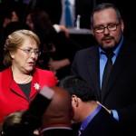Edición Central: Bachelet se refiere al Caso Caval