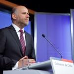 Consejo de Gabinete fue interrumpido por la emergencia en La Araucanía