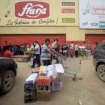 """Polo Ramírez: """"La gente se da cuenta cuando la ayuda es genuina y cuando no"""""""