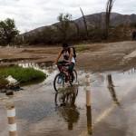 Edición Central: Emergencia por lluvias en el norte