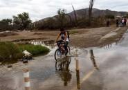 Atacama inundación