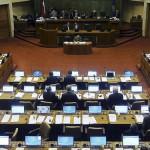 El proyecto que pone límite a la reelección en cargos púbicos es aprobado en primera instancia