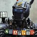 Soundtrack: Chappie