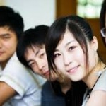 Los asiáticos