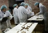 Confirman hallazgo de restos de Cervantes