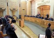 Egipto parlamento