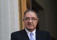 Francisco Huenchumilla  se reune con el ministro del interior