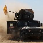 El Estado Islámico dinamita puente estratégico en Irak