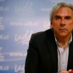 Iván Moreira se suma a Ernesto Silva y renuncia a vicepresidencia de la UDI