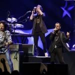 Así fue el concierto de Ringo Starr y sus amigos