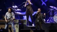 Ringo Starr en el Movistar Arena
