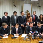 Caso Penta: UDI rechaza invitación para asistir a comisión investigadora