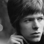 David Bowie I: David Jones