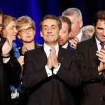 Bloque Internacional: Sarkozy recupera su fuerza en Francia