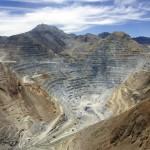 Posible cierre de mina Los Pelambres divide a vecinos de Caimanes y Salamanca