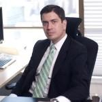 """Pablo Correa: """"Acá nunca tuvimos brotes verdes"""""""
