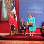 Presidenta Bachelet promulga ley que crea Subsecretaría e Intendencia de Educación Parvularia