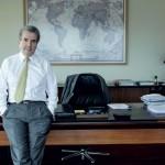 Presidente de Enersis reconoce que pidió dinero a SQM para campaña de Bachelet