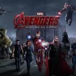 Soundtrack: Los vengadores, la era de Ultrón